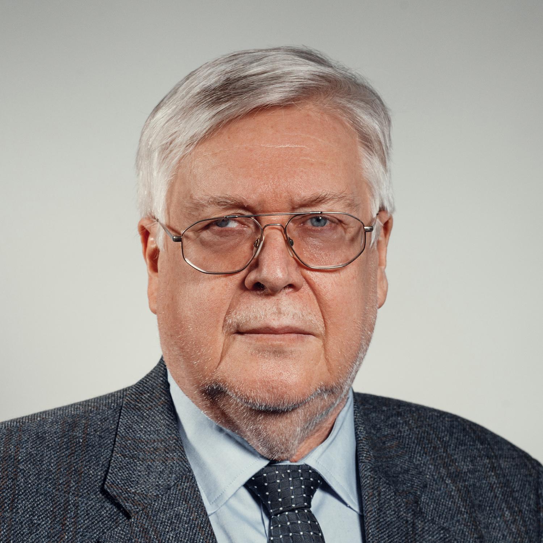 Григорьев Сергей Георгиевич