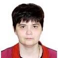 Григорьева Светлана Владиславовна