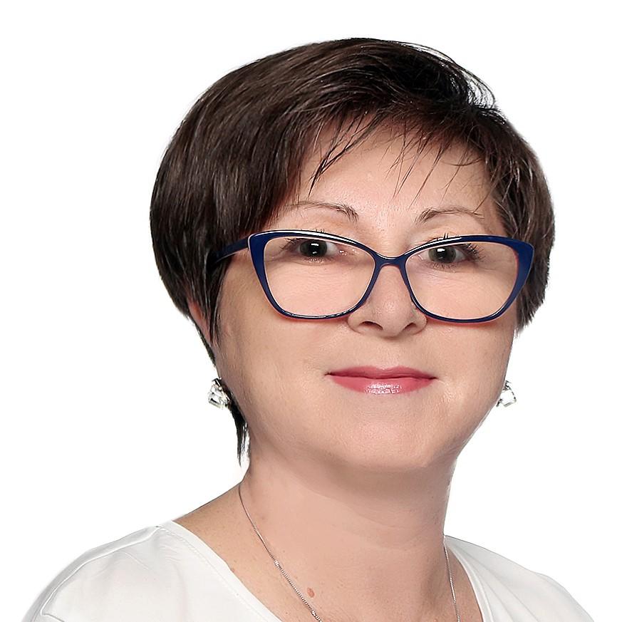 Илюшина Наталия Николаевна