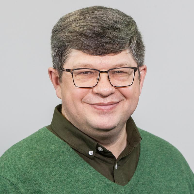 Куприянов Борис Викторович