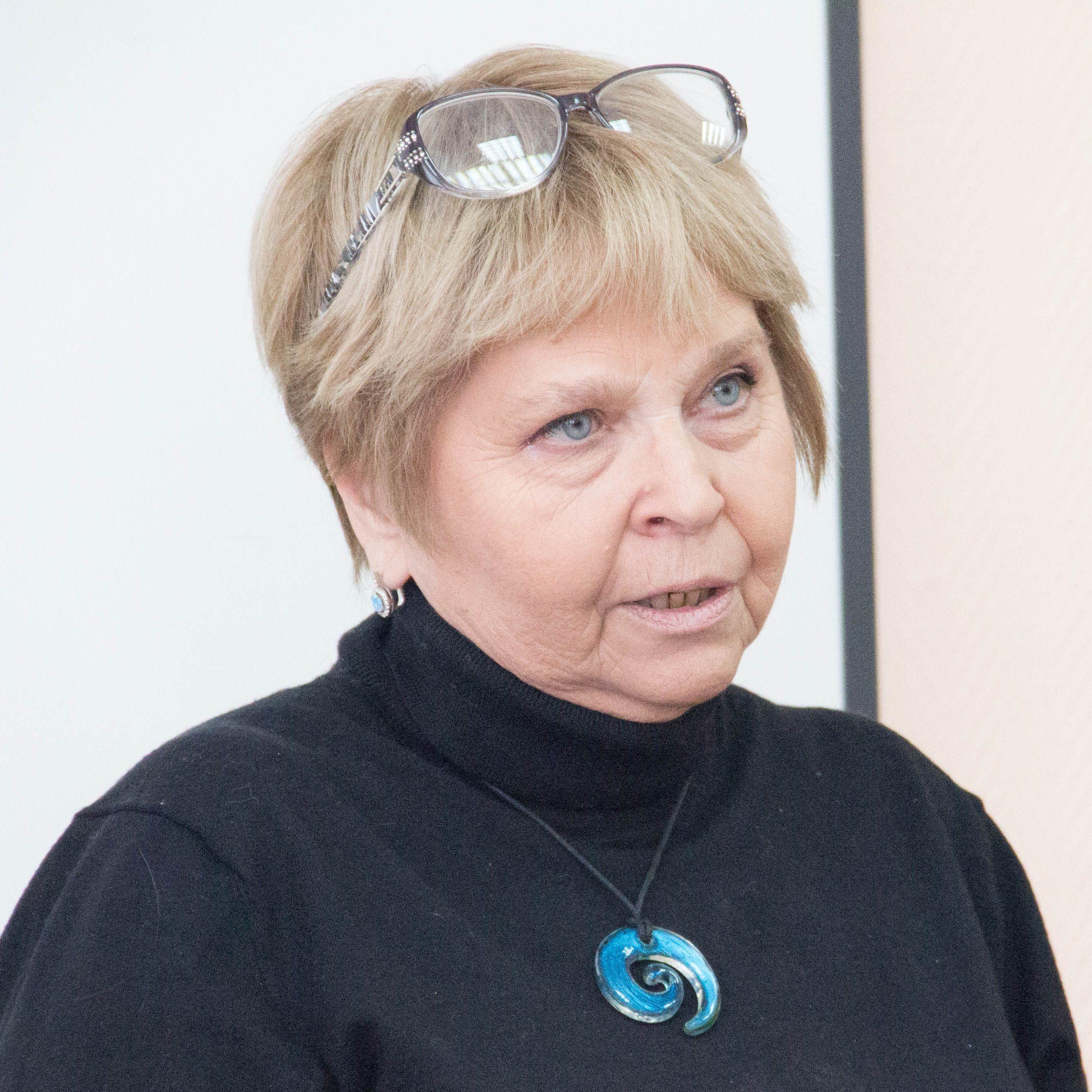 Кравцова Елена Евгеньевна
