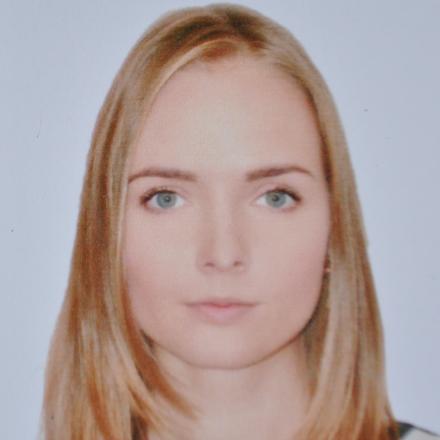 Ильина Валерия Алексеевна