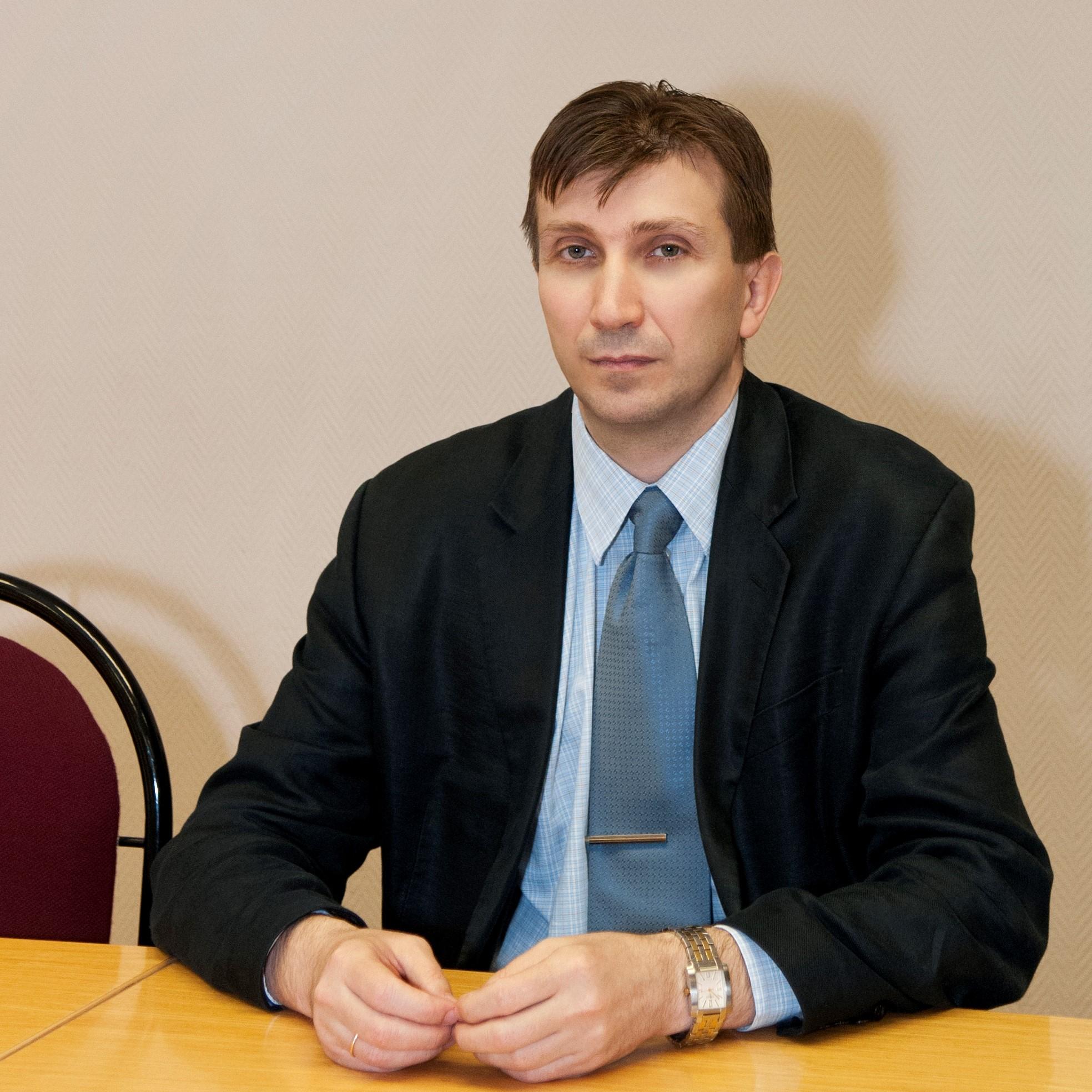 Иоффе Андрей Наумович