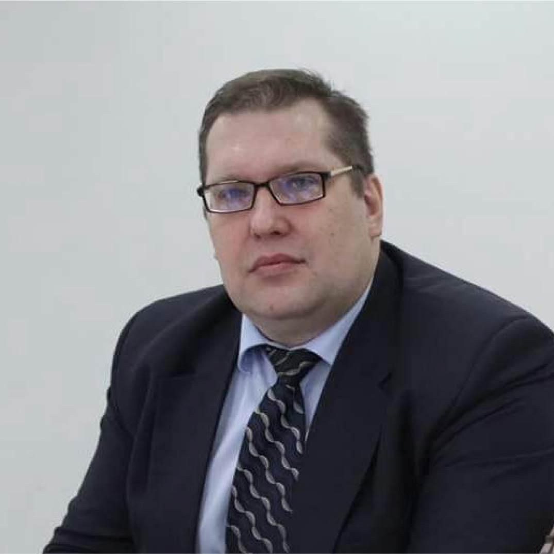 Иванчиков Аркадий Борисович