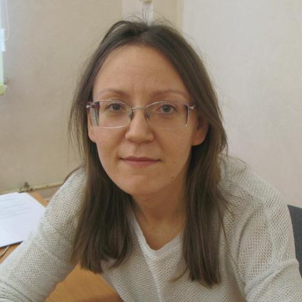 Иванова Анна Михайловна