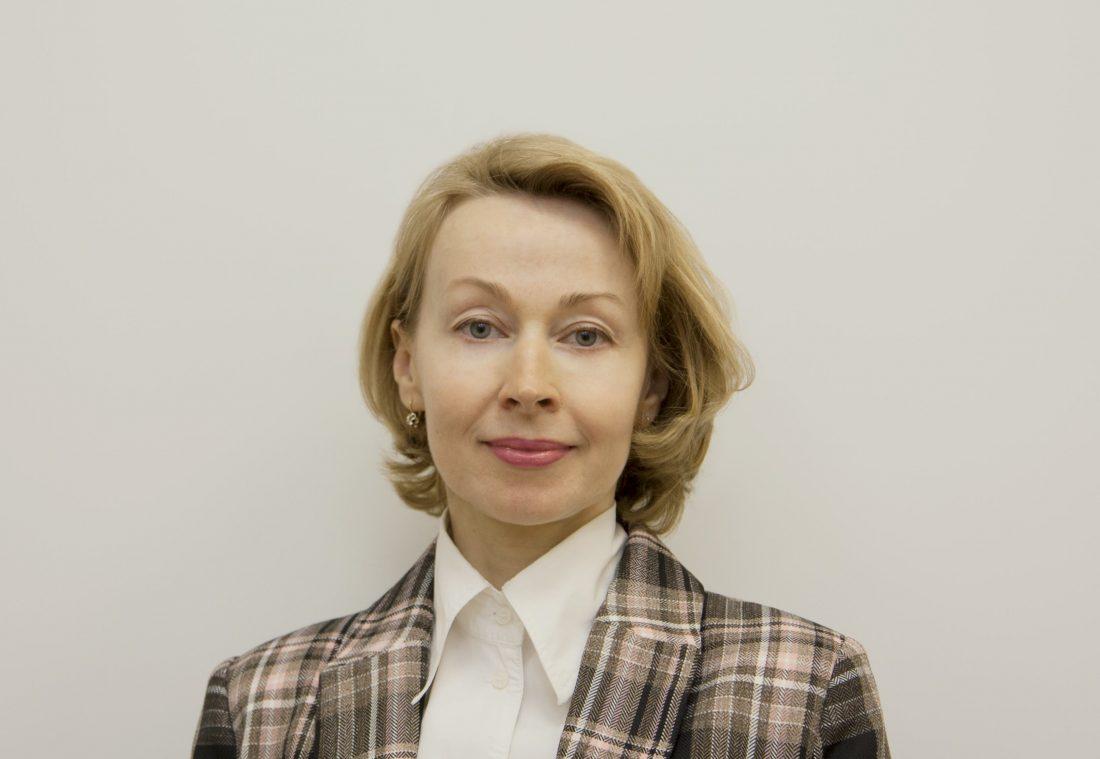 Иванова Юлия Евгеньевна