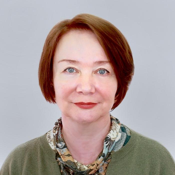 Чупрына Ольга Геннадьевна