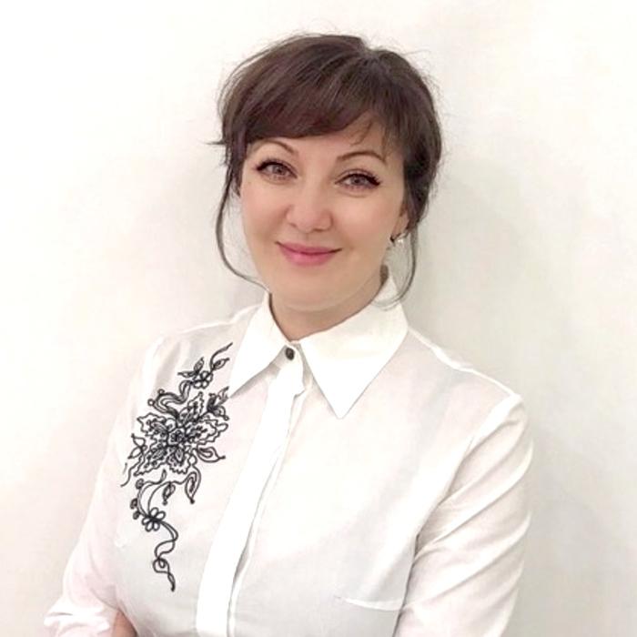 Горохова Наталья Вячеславовна
