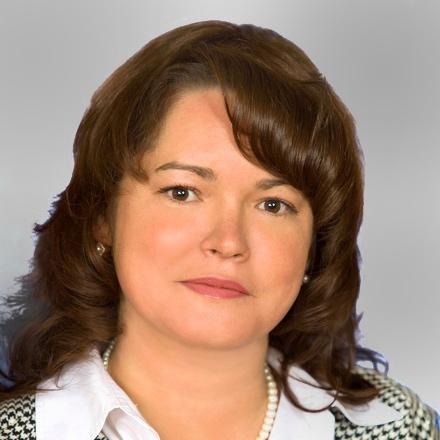Корзун Оксана Олеговна