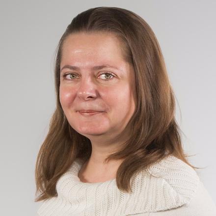 Калинина Татьяна Юрьевна