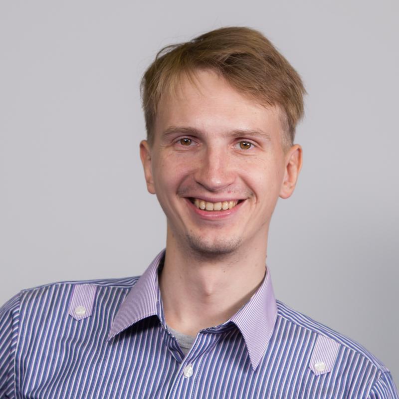Караваев Дмитрий Александрович