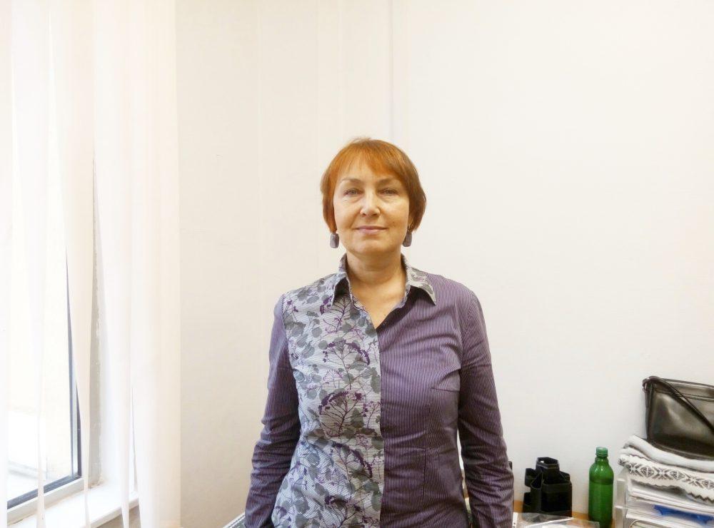 Караваева Ирина Ивановна