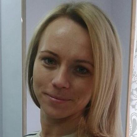 Карпова Анна Вадимовна
