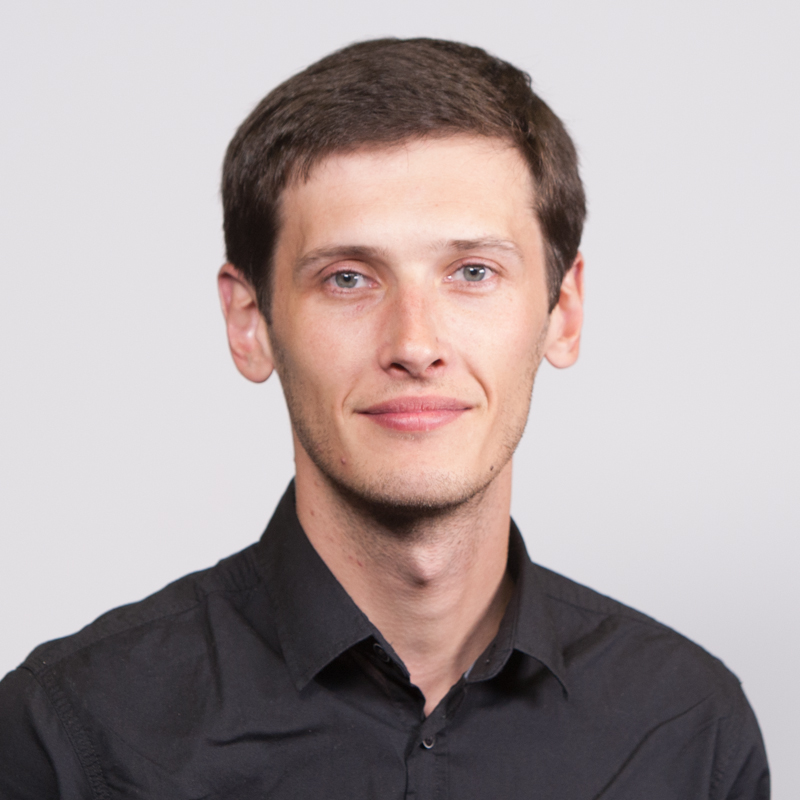 Картушин Илья Андреевич