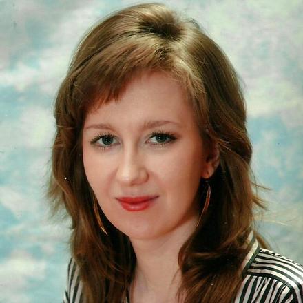 Каряка Анна Ивановна