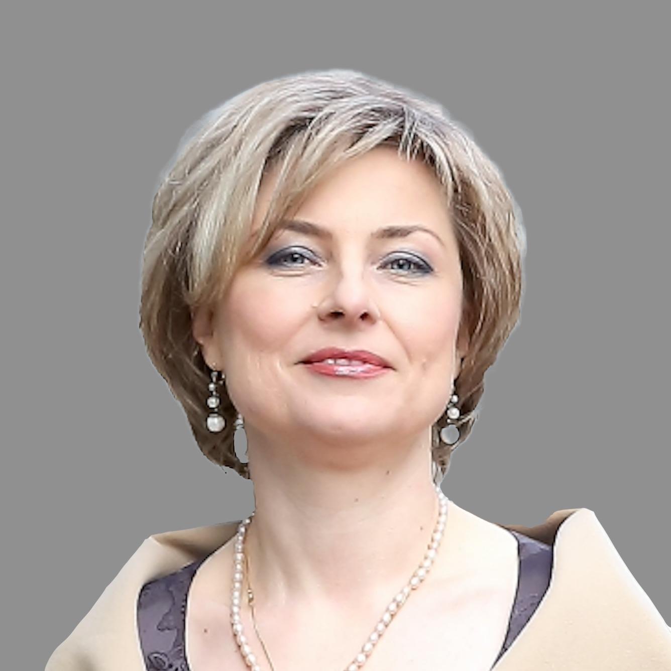 Касьянова Наталья Борисовна