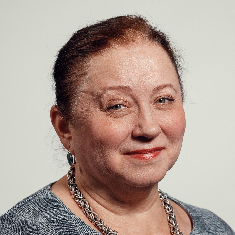 Казакова Ирина Святославовна