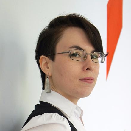 Киприянова Анастасия Сергеевна