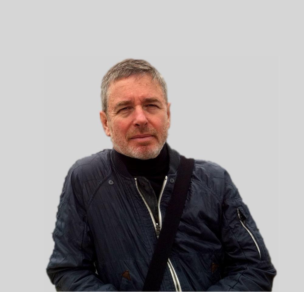 Кириченко Александр Семёнович