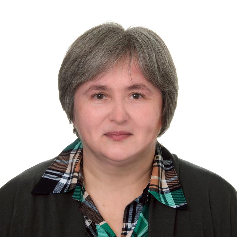 Кирюшкина Ольга Васильевна