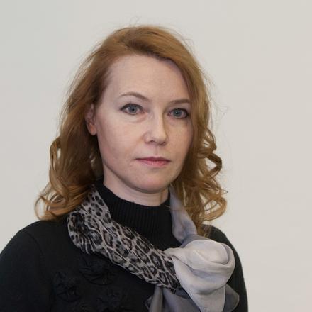 Киселева Наталья Юрьевна