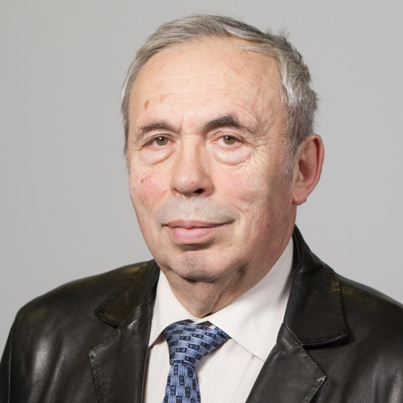 Коган Борис Михайлович