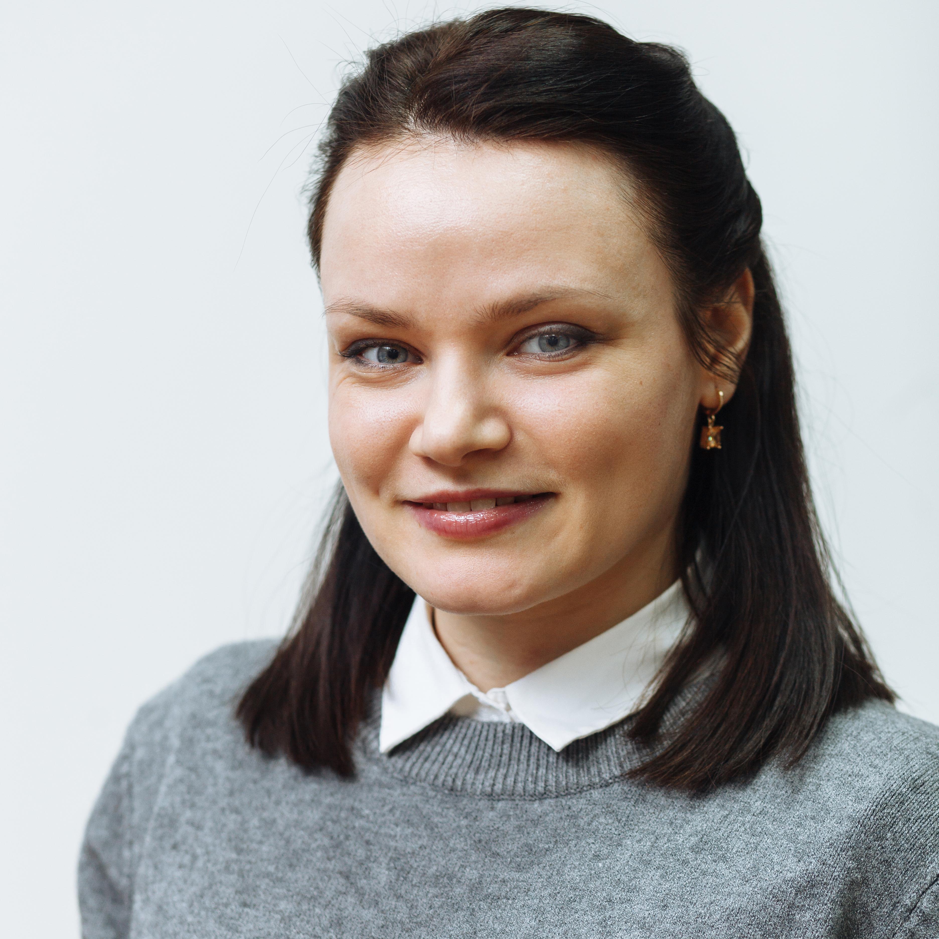 Колесникова Екатерина Сергеевна