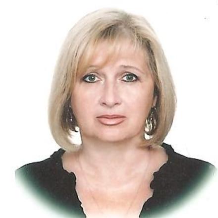 Кондратова Татьяна Ивановна