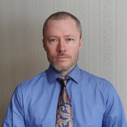 Корнеев Олег Валентинович