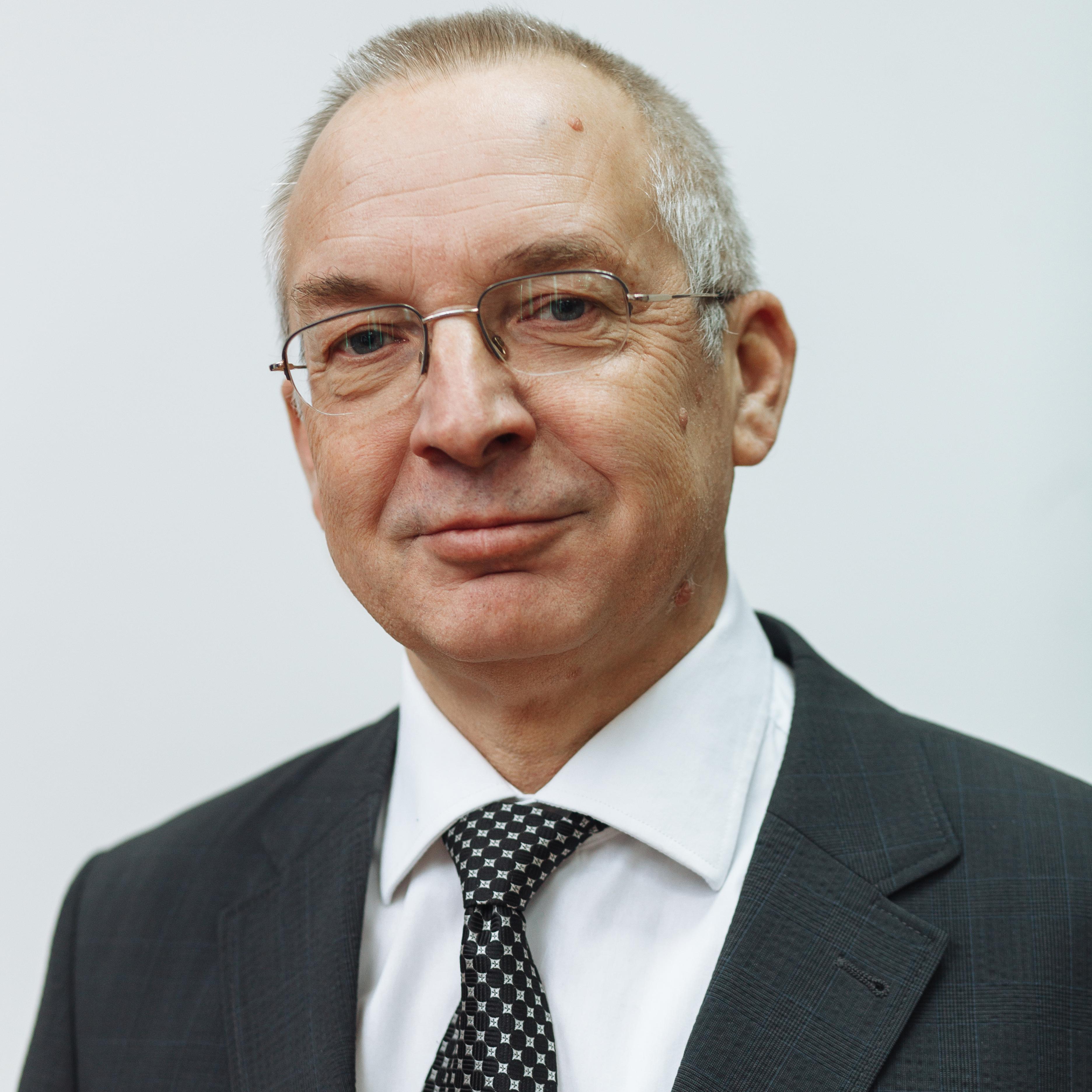 Корольков Алексей Николаевич