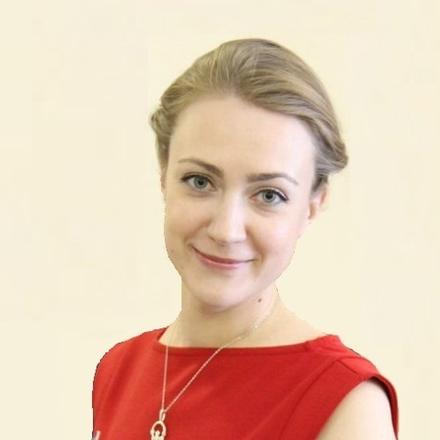 Коструб Алена Валентиновна