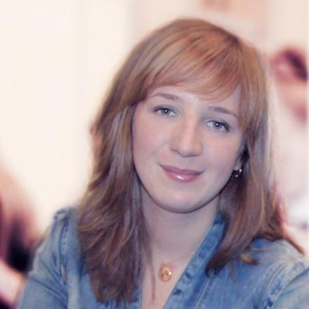 Костюкова Коринна Сергеевна