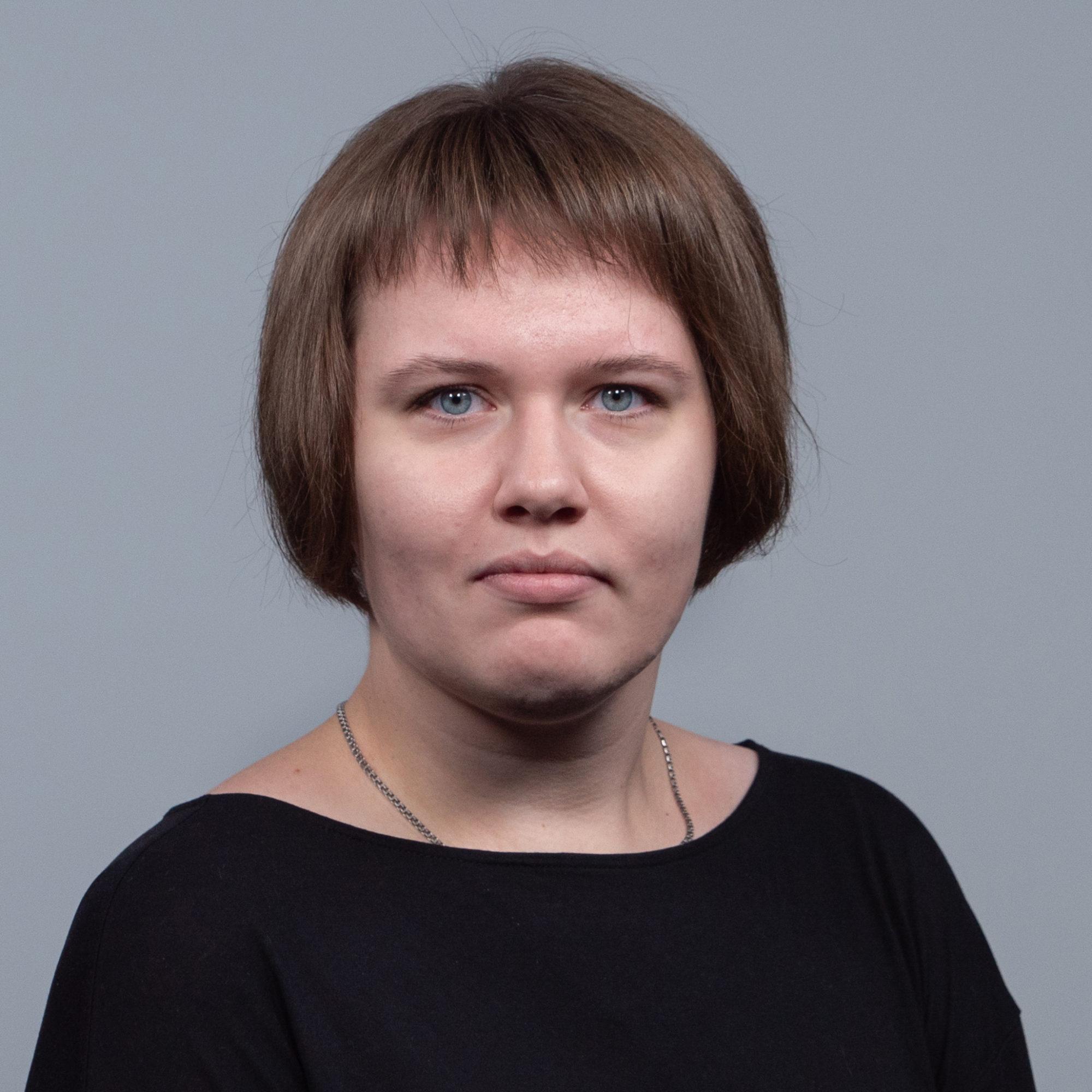Косяк Виктория Валерьевна