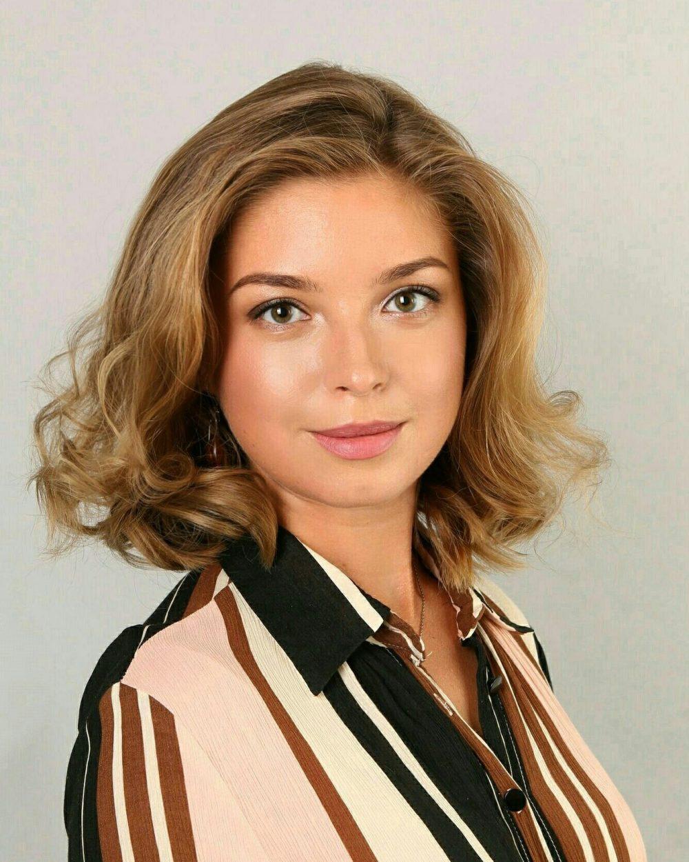 Коцик Кристина Эдуардовна