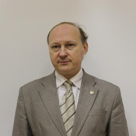 Крашенинников Евгений Евгеньевич