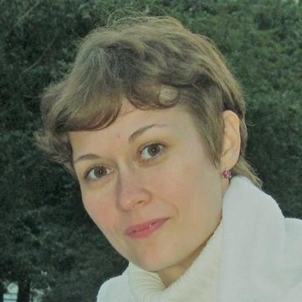 Красовицкая Юлия Владимировна