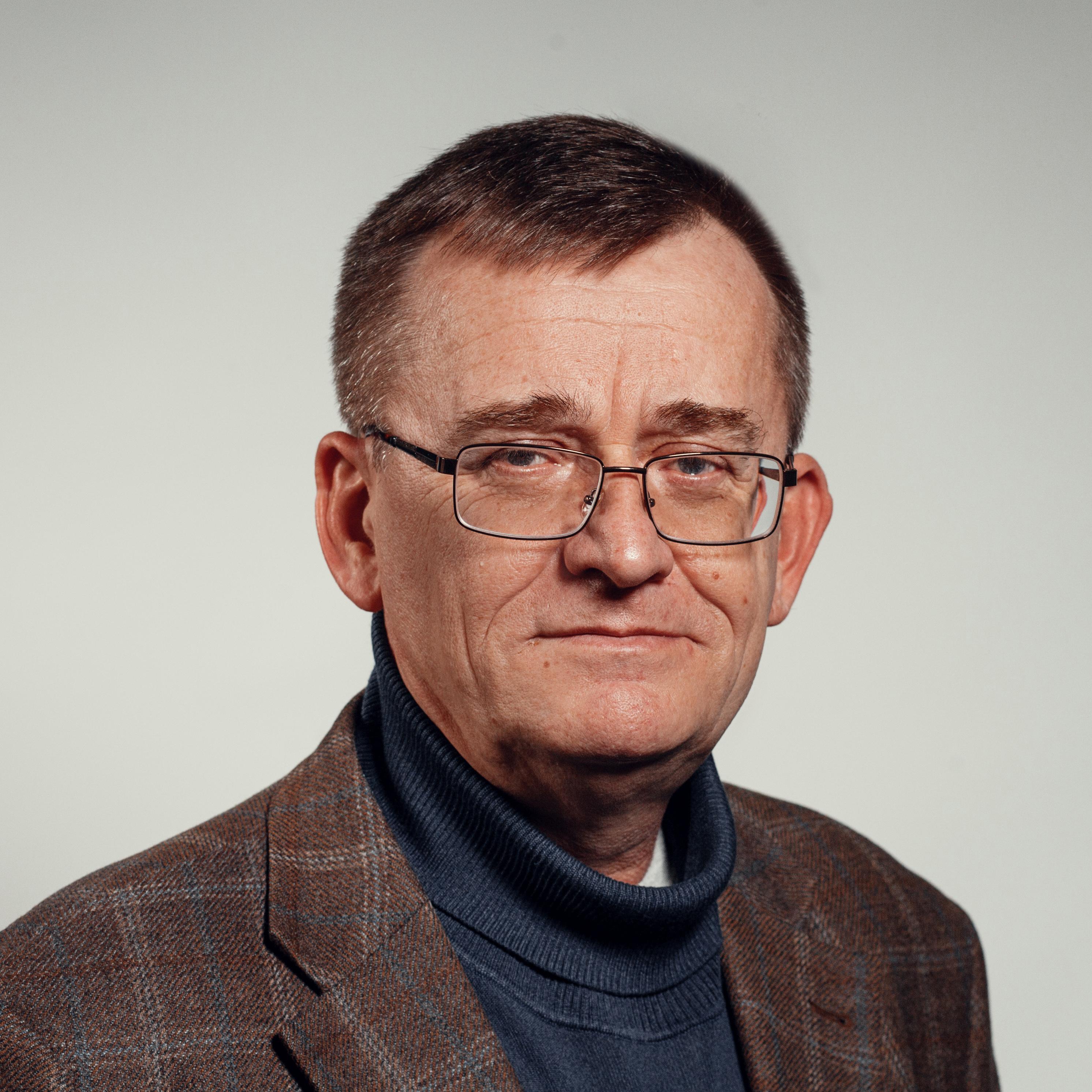 Круглов Игорь Николаевич