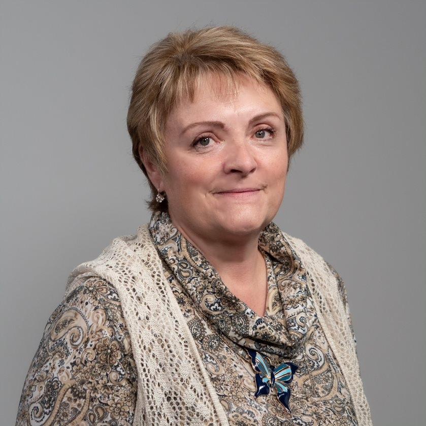 Куминова Ирина Ивановна