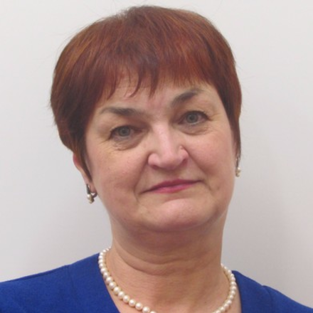 Купалова Вера Алексеевна
