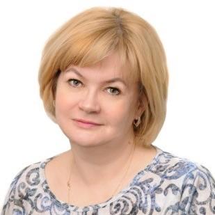 Курлыгина Ольга Евгеньевна