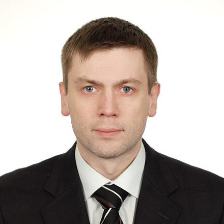 Кузьминков Виктор Вячеславович