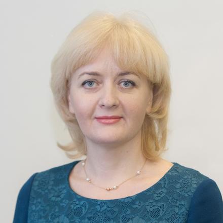 Ларина Инесса Павловна