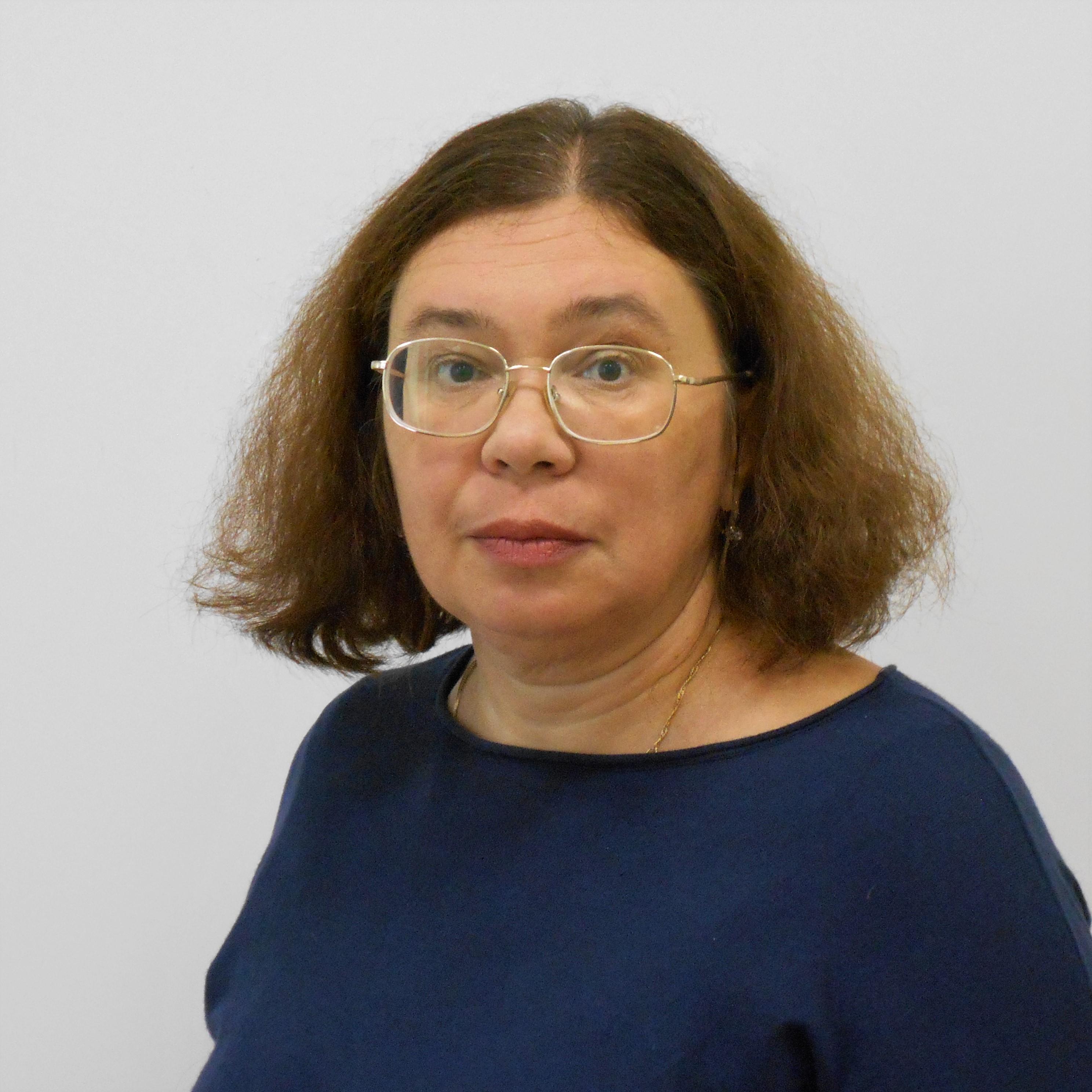 Лаврентьева Анна Игоревна