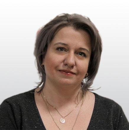 Лаврентьева Елена Юрьевна