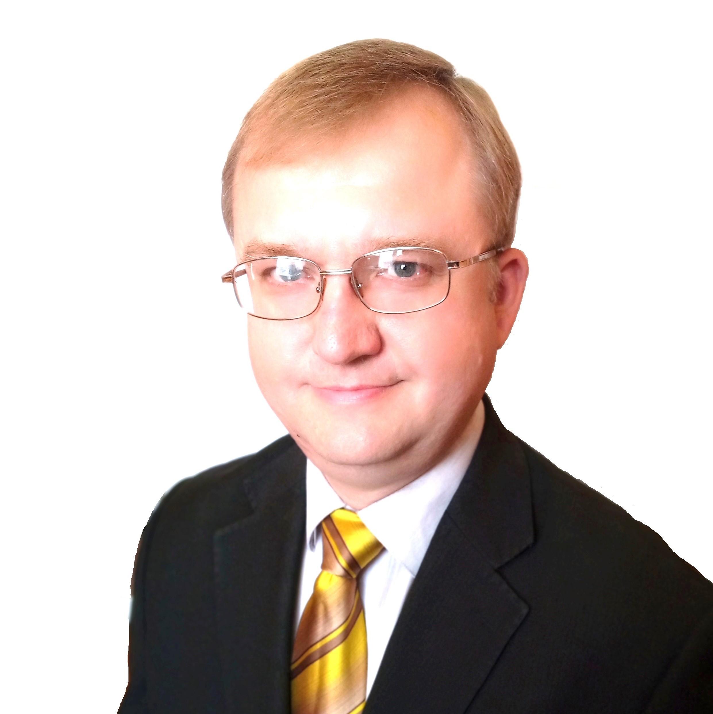 Лихачев Сергей Владимирович