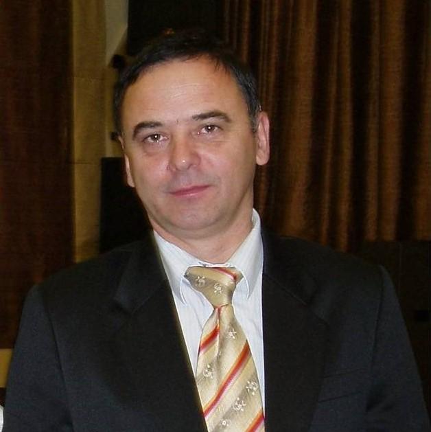Леонович Евгений Николаевич