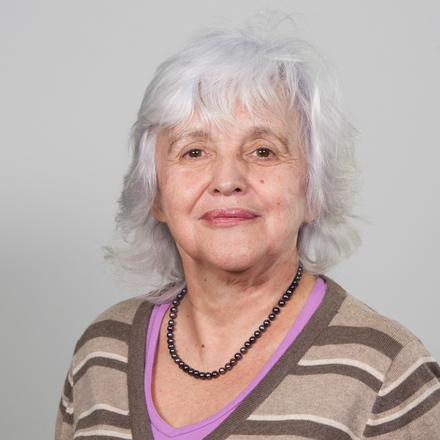 Левченко Ирина Юрьевна