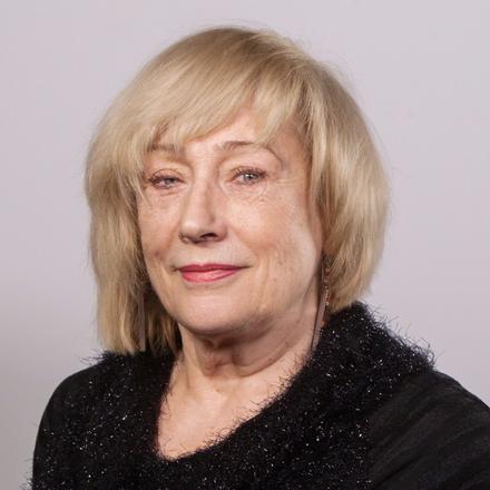 Линд Эльвина Мейнгардовна