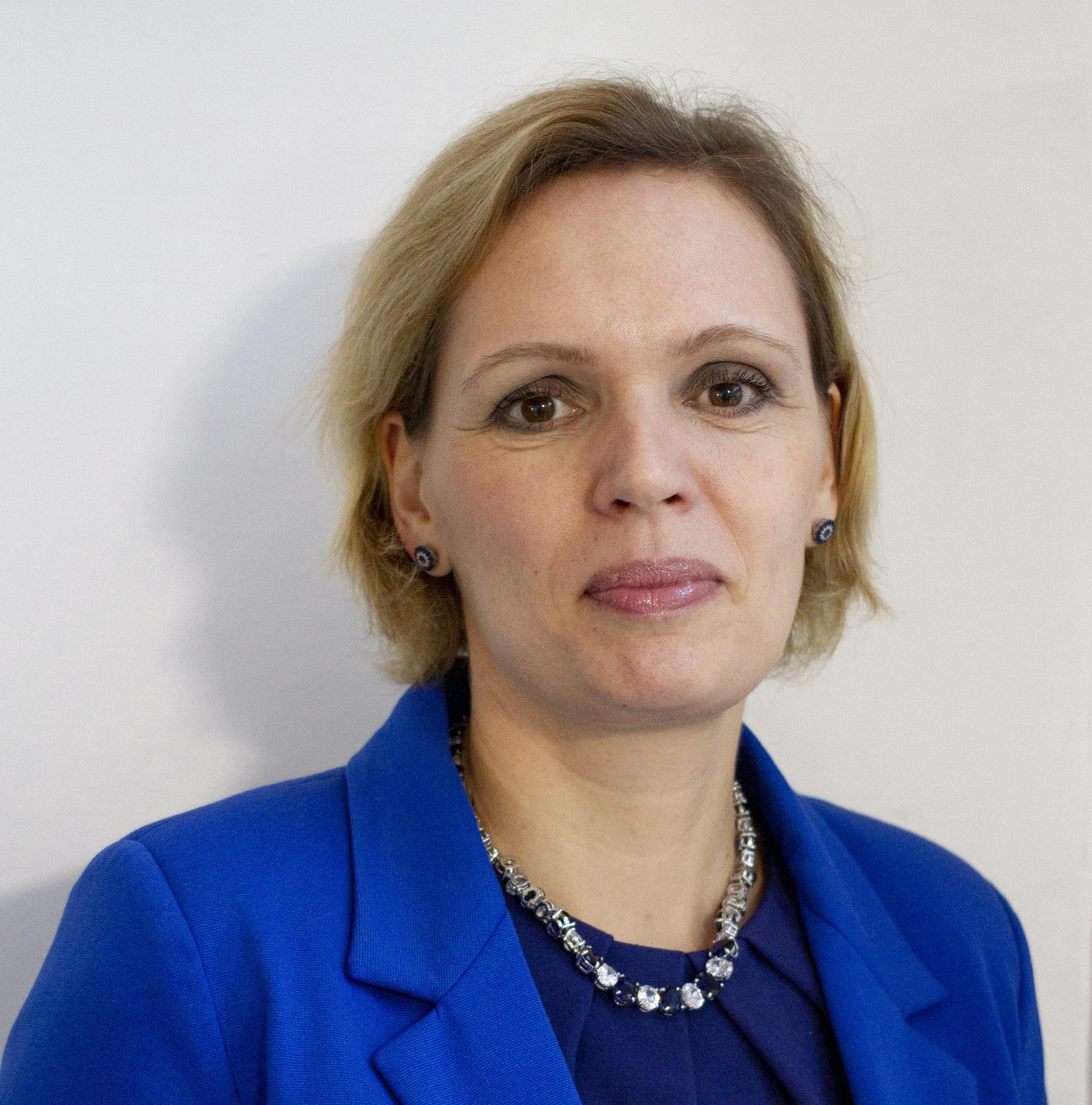Лопаткина Татьяна Сергеевна