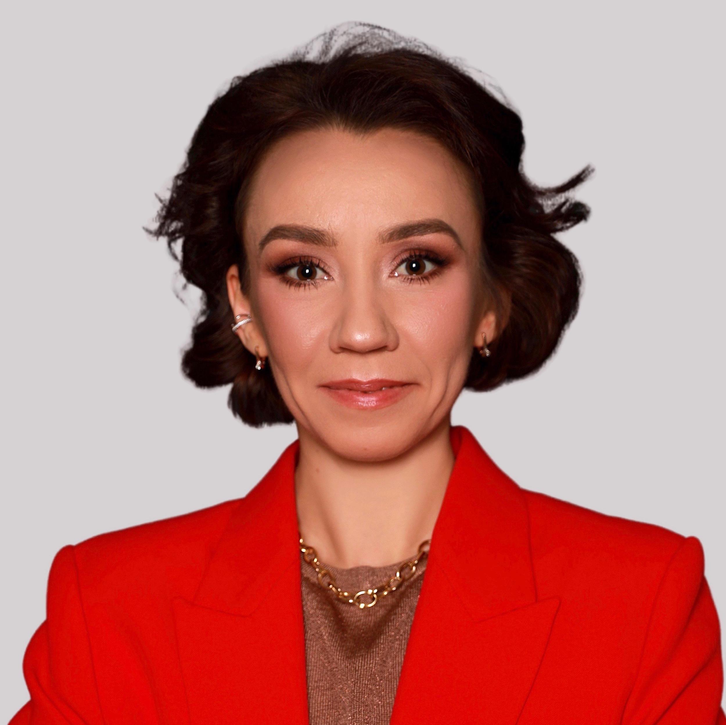 Лукошус Оксана Геннадьевна